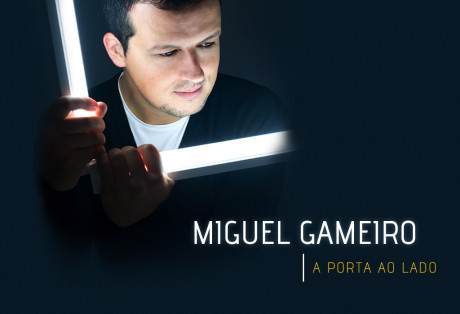 Website Miguel Gameiro