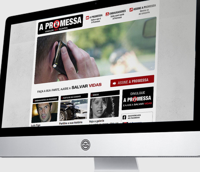 Website A Promessa