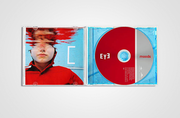 Eye – CD Mood