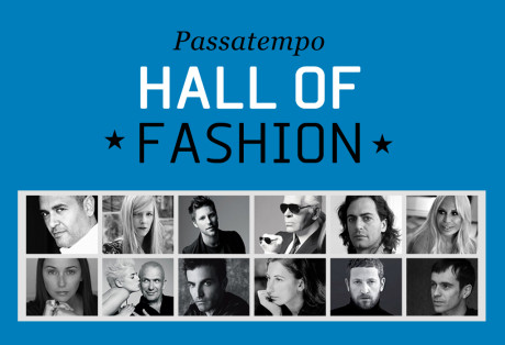 Hall of Fashion