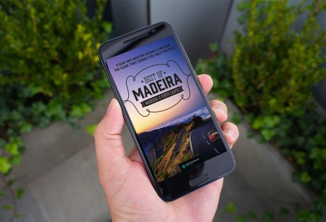 Best Of Madeira – APP