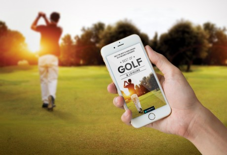 Best of Golf & Leisure – APP