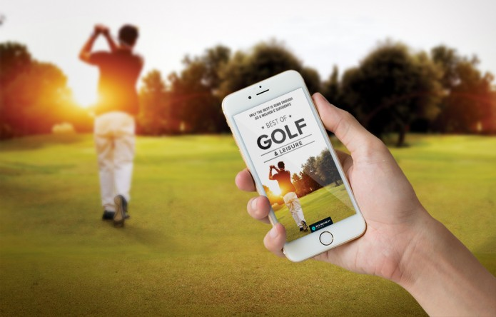 APP Best of Golf