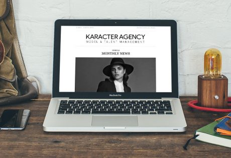 Karacter Agency – Newsletters