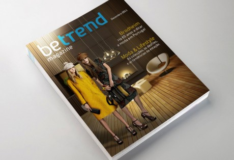 Betrend Magazine