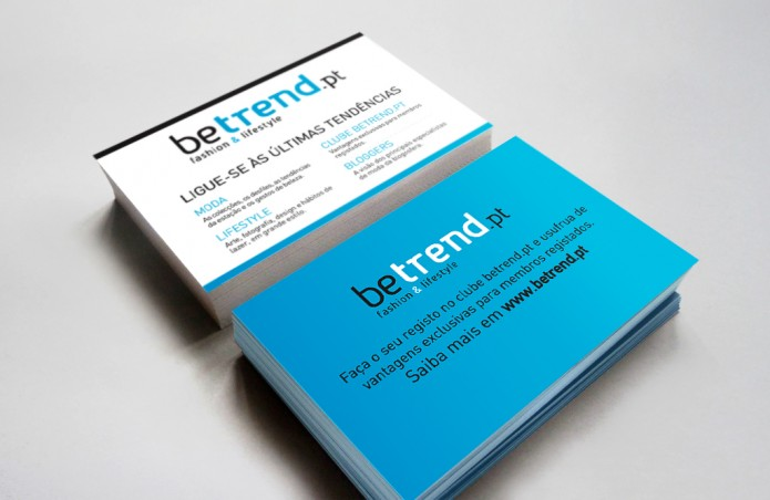 Betrend