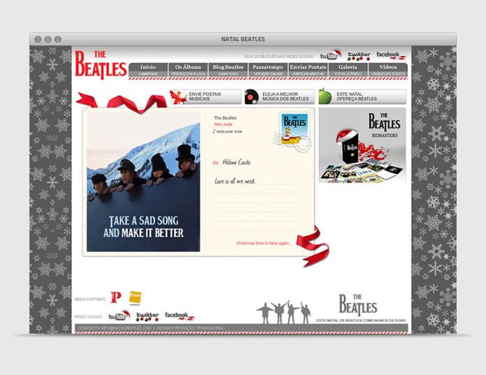 Natal Beatles