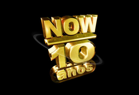 Now 10 anos