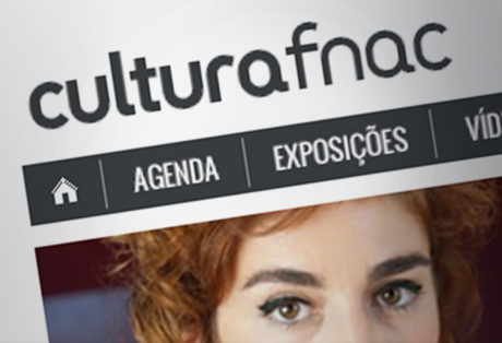 Website Cultura Fnac