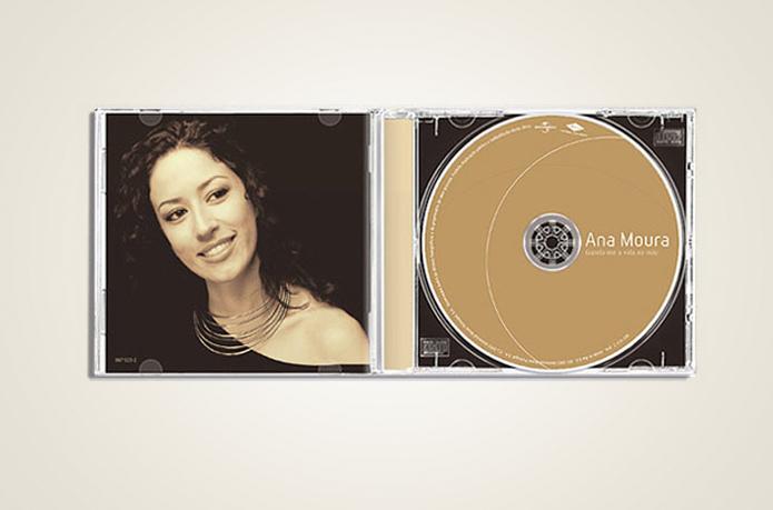 Ana Moura – Guarda-me a vida na mão