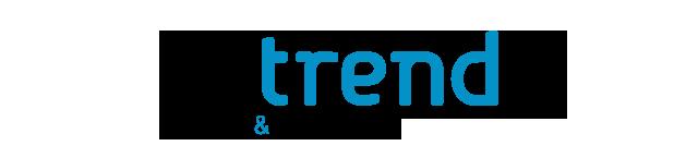 Logotipo betrend.pt