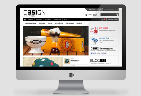 Website Design 351