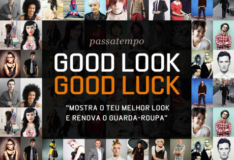 Passatempo Good Look Good Luck