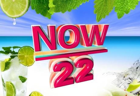 Campanha Now 22