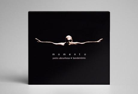"""Pedro Abrunhosa – CD """"Momento"""""""