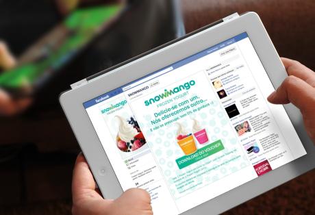 Snowmango – Oferta Facebook