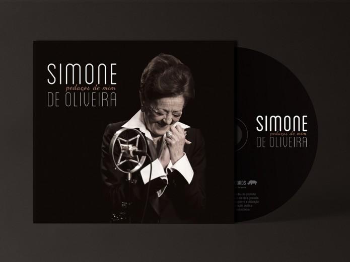 Simone de Oliveira – Pedaços de mim