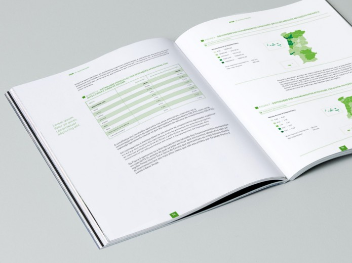 IFDR – Publicação