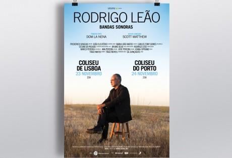 Rodrigo Leão – Bandas Sonoras