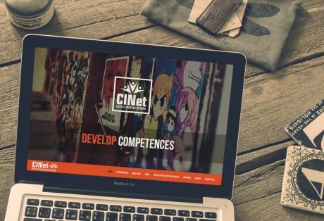 Website CINet