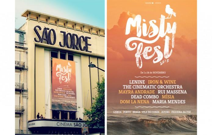 Misty Fest