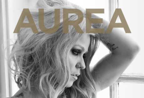 "Aurea – CD ""Restart"""