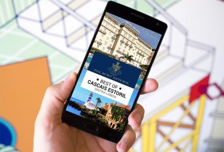 Palácio Estoril Hotel Golf&SPA