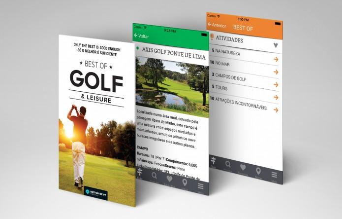 APP Best of Golf