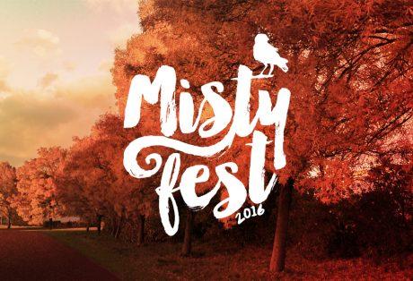 Misty Fest – Edição 2016