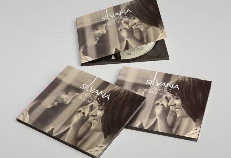 """Silvana – CD """"FADO NO PÉ"""""""