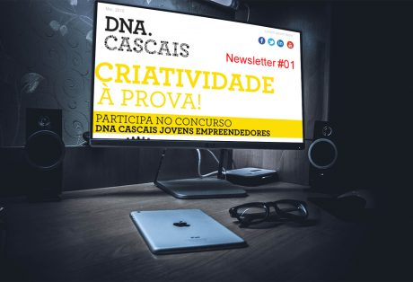 DNA Cascais – Newsletters
