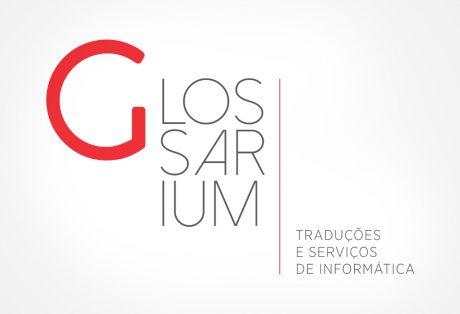 Glossarium – Logótipo