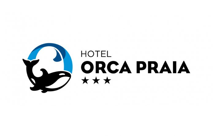 Hotel Orca Praia – Redesign de imagem corporativa