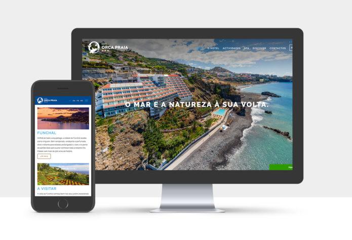 Orca_Praia_website_app