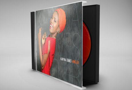 Karyna Gomes – CD Mindjer